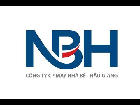 Video giới thiệu về công ty Cổ phần May Nhà Bè Hậu Giang